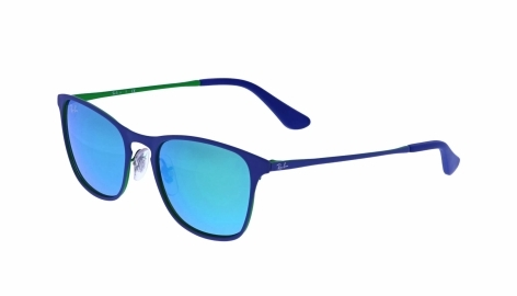 RAY BAN - JUNIOR 255/3R